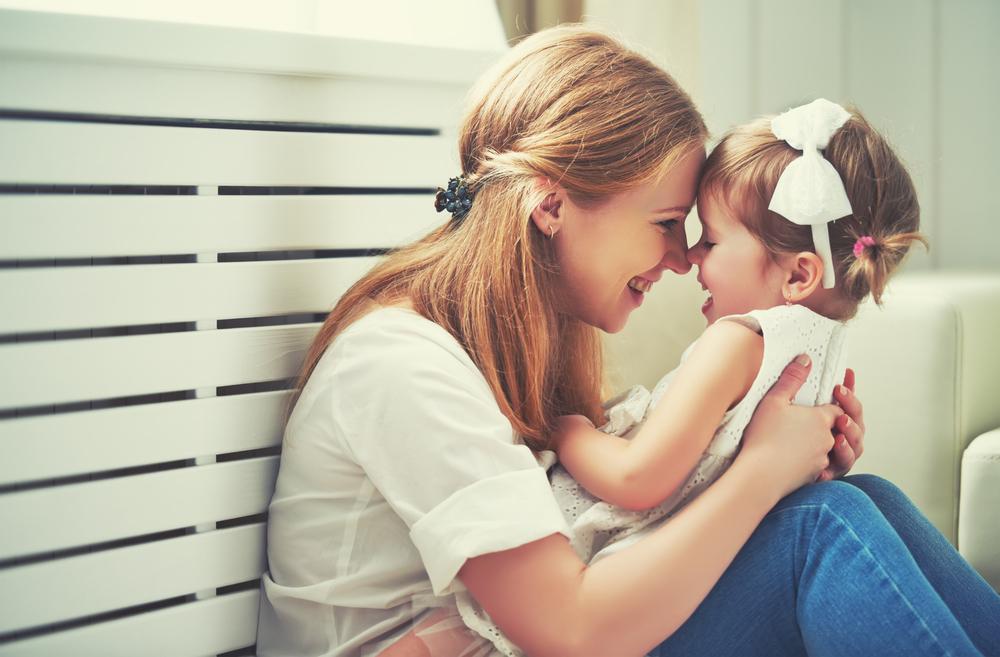 Дорогая дочь, помни обо мне, когда станешь матерью!