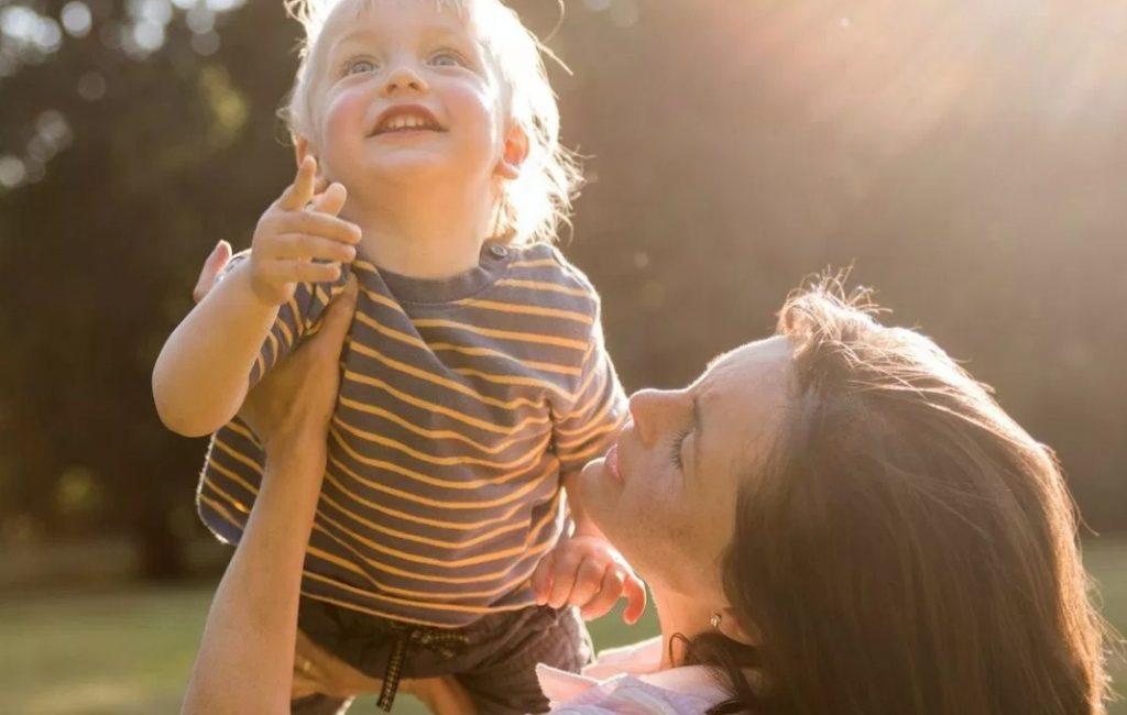Чтобы победить патриархат, мы должны преподать нашим сыновьям эти уроки!
