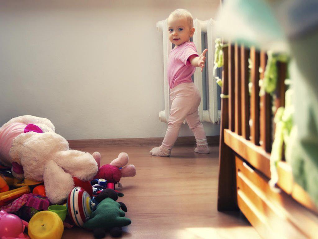 Должна ли я беспокоиться о том, что могу «испортить» ребенка своей любовью?!