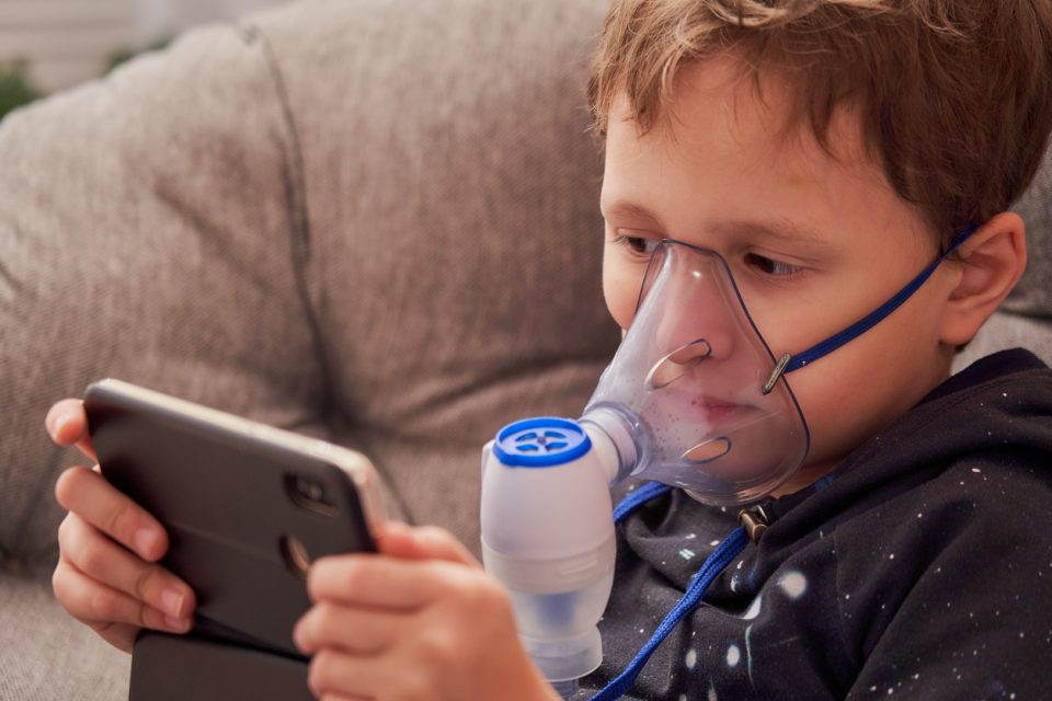 Приложение для смартфонов превосходит врачей по диагностике астмы и бронхита!