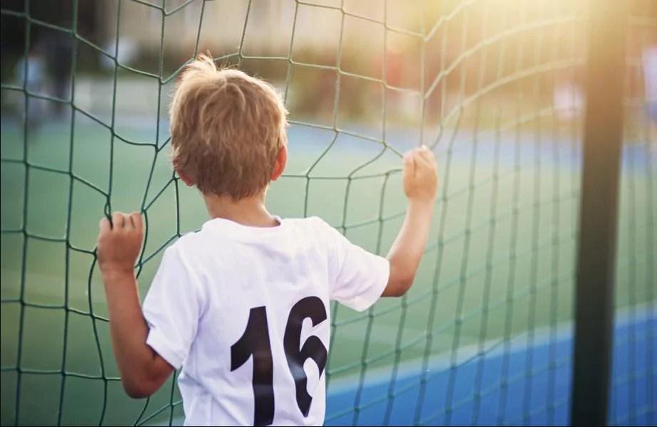 «Родители, пожалуйста, перестаньте заставлять своих детей заниматься спортом!»
