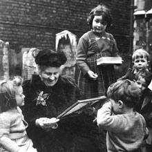 Десять постулатов о детях от Марии Монтессори