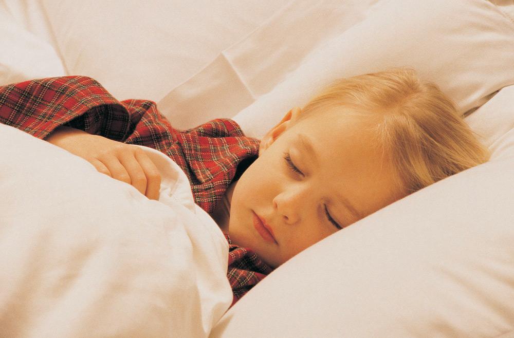 почему ребенок не хочет идти спать