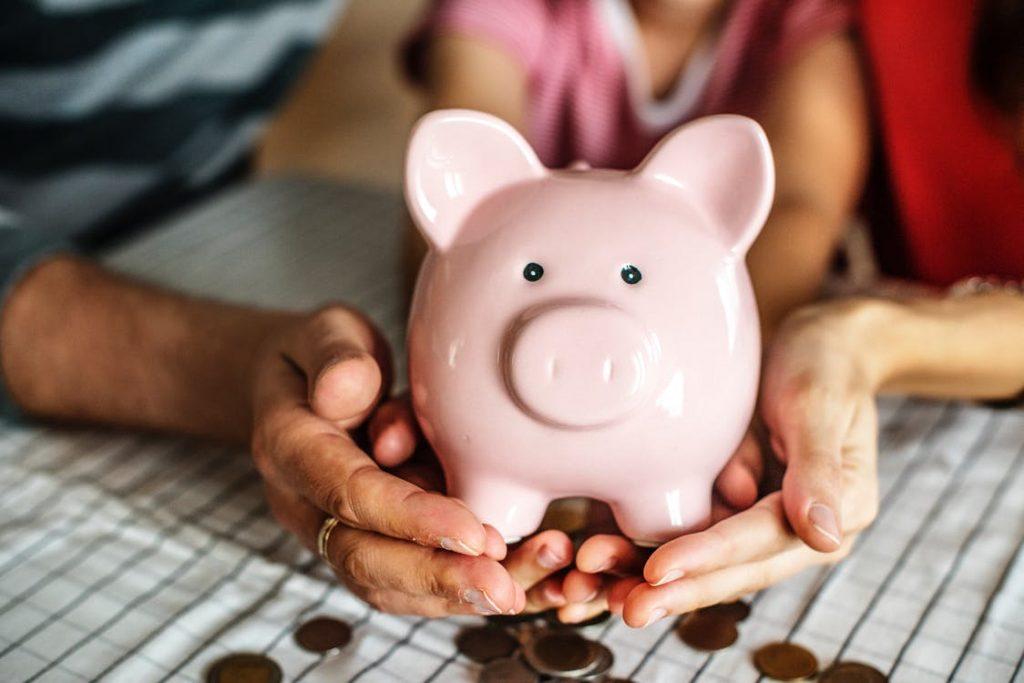 Когда ваши дети спрашивают, сколько денег вы зарабатываете!