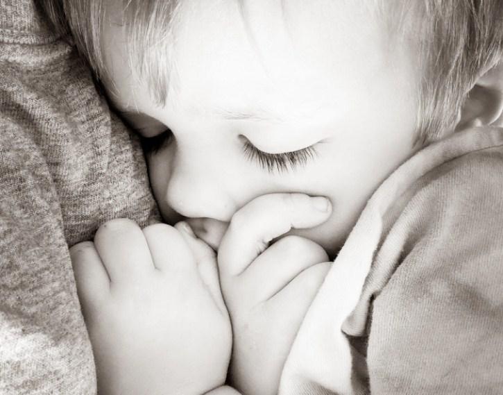 Мама «дикого» ребенка старается сильнее, чем вам кажется!