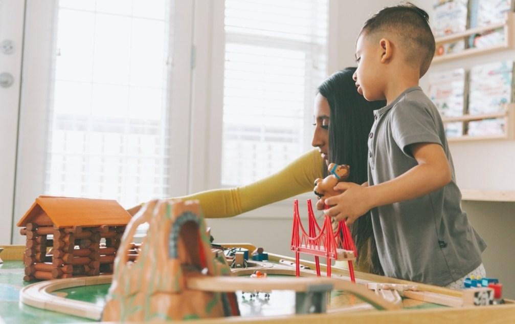 Монтессори дома: 6 фраз, когда ваш ребенок постоянно спрашивает: «Почему?»