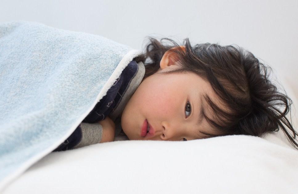 Неожиданный симптом гриппа, о котором должен знать каждый родитель!