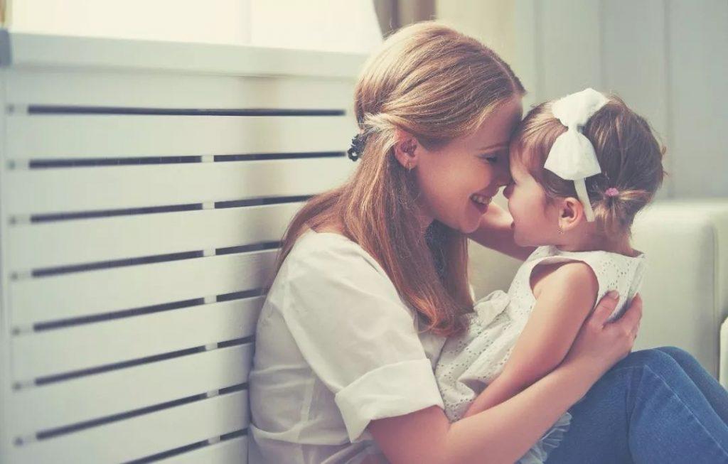 5 способов сохранить эмоциональную связь с вашим ребенком!