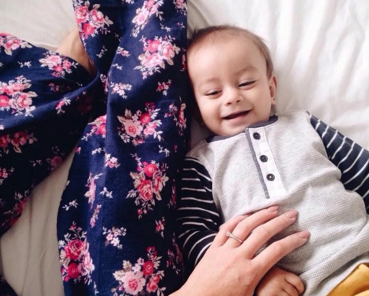 Спокойная мама: 2 техники, которые учат малышей справляться со своими эмоциями!