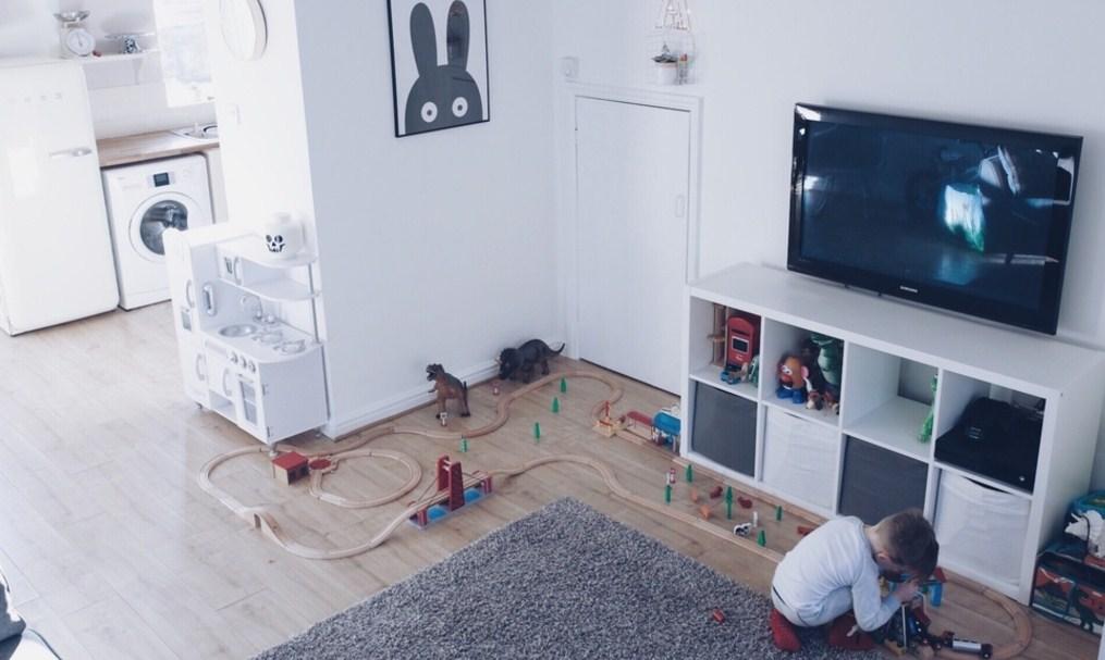 5 вдохновленных Монтессори способов сократить экранное время для вашего ребенка!