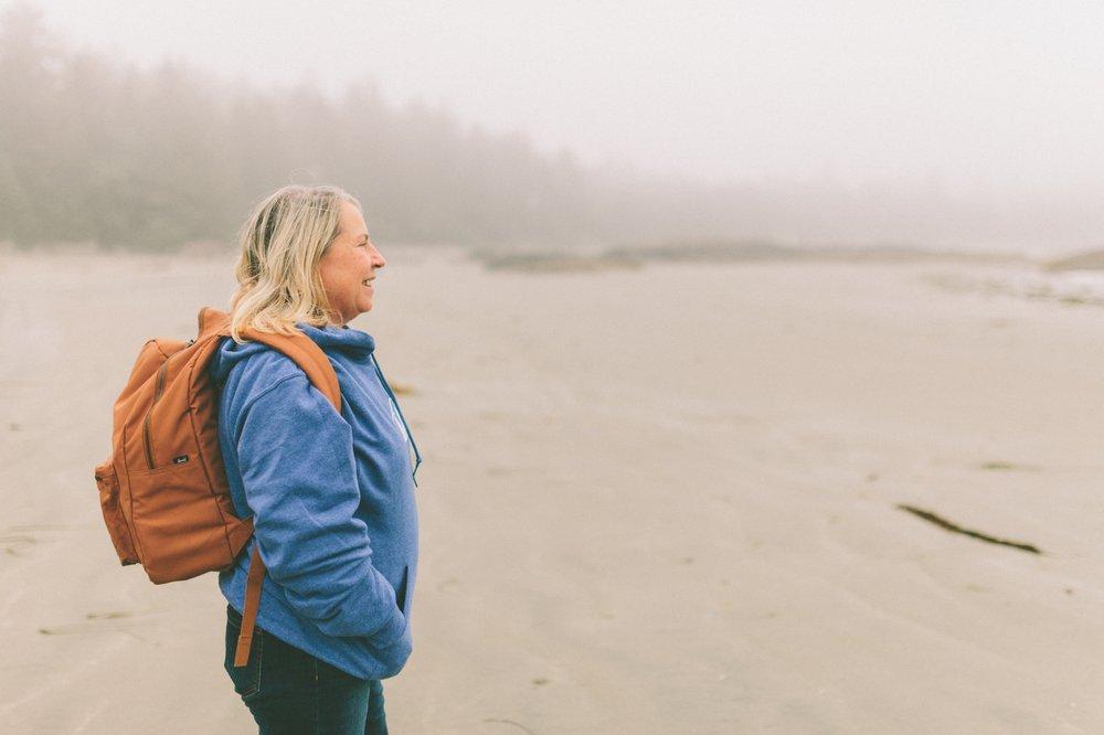 Становление меня как бабушки, живущей на большом расстоянии, разбило мне сердце – сначала!