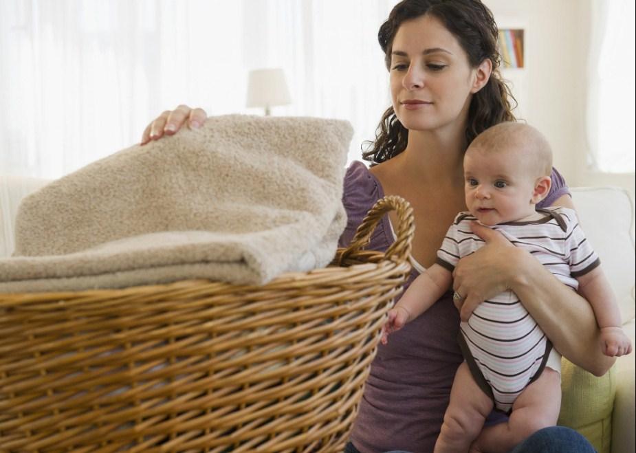 Я не могу сделать все как идеальная мама-домохозяйка – и это нормально!