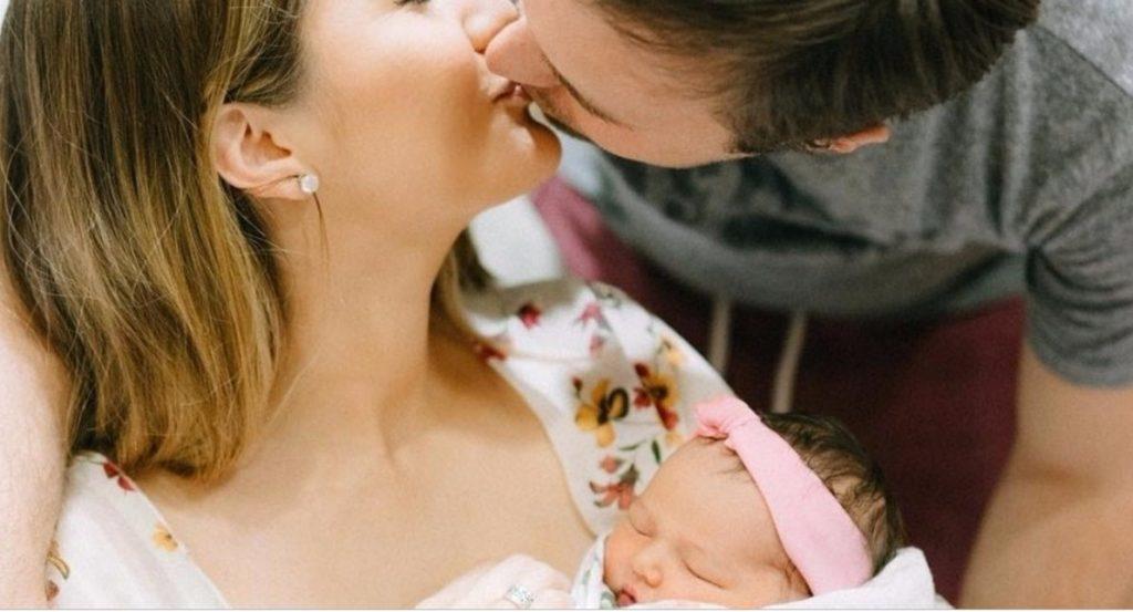 Ваш «набор» для послеродового восстановления: чувствуйте себя лучше после родов!