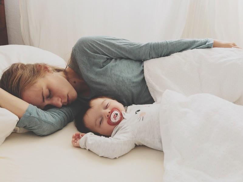 Ты будешь моим ребенком всегда, но моим малышом – только год!