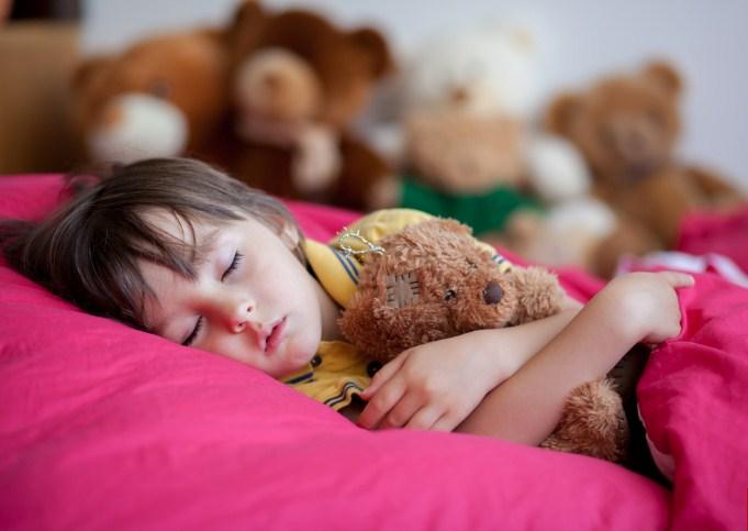 Я укладываю своих детей спать пораньше ради них – и себя!