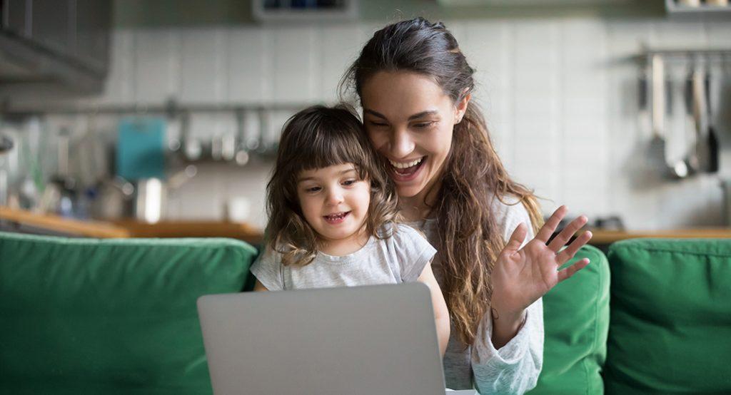 Три способа помочь детям построить отношения с большой семьей!