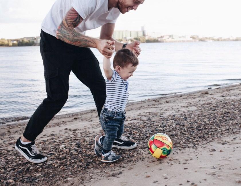 Когда вы становитесь родителем, то получаете большую нагрузку, но награда все равно больше!