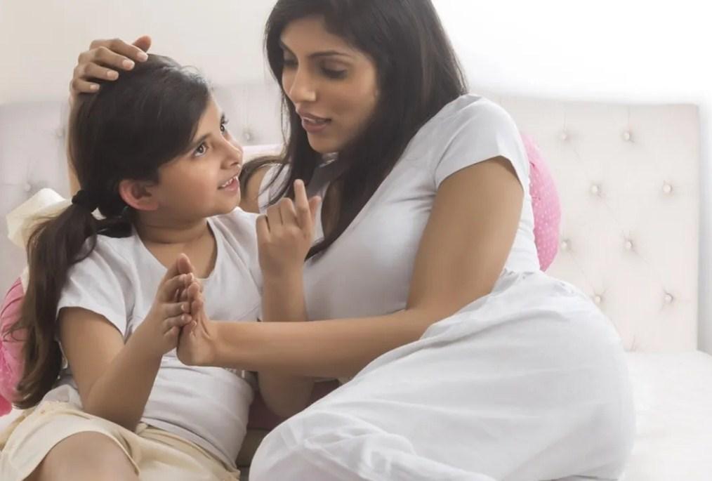 Как мягко поговорить со своими детьми о разводе?
