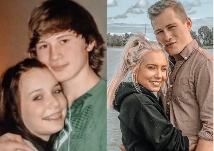 Я вышла замуж за парня, которого встретила в 16 лет, потому что это была больше, чем юношеская любовь!