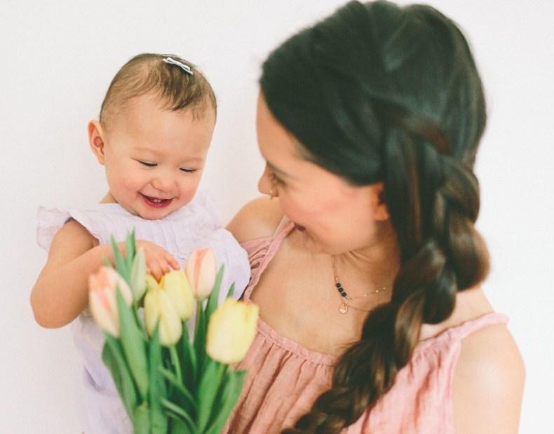 Три маленьких слова, которые навсегда изменили мой взгляд на материнство!
