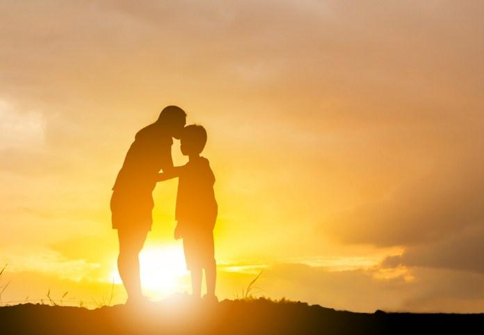 Отголоски материнской любви остаются даже после того, как дети выросли!
