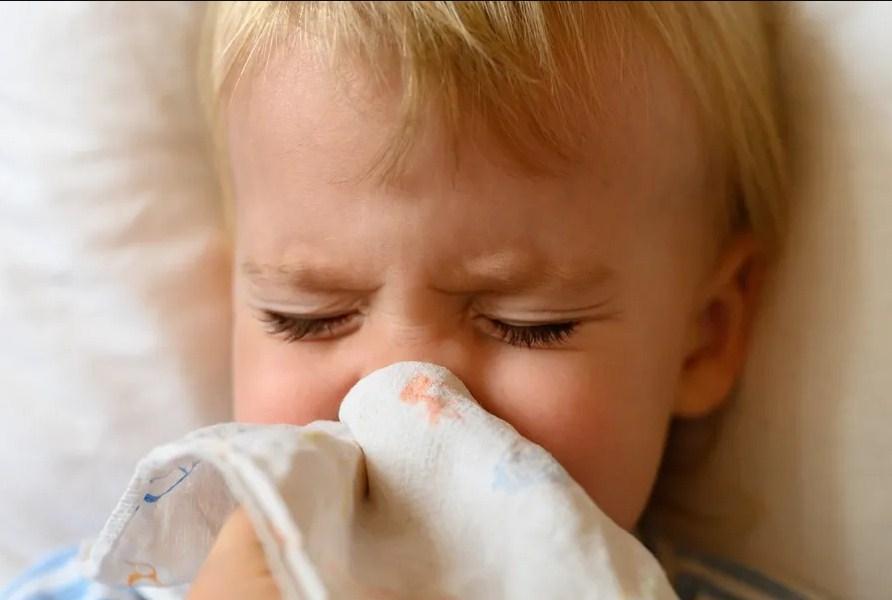 Что делать, когда у вашего ребенка грипп?