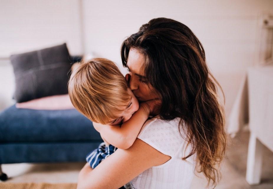 Я предприниматель и мама, которая не делает все что нужно, даже близко!