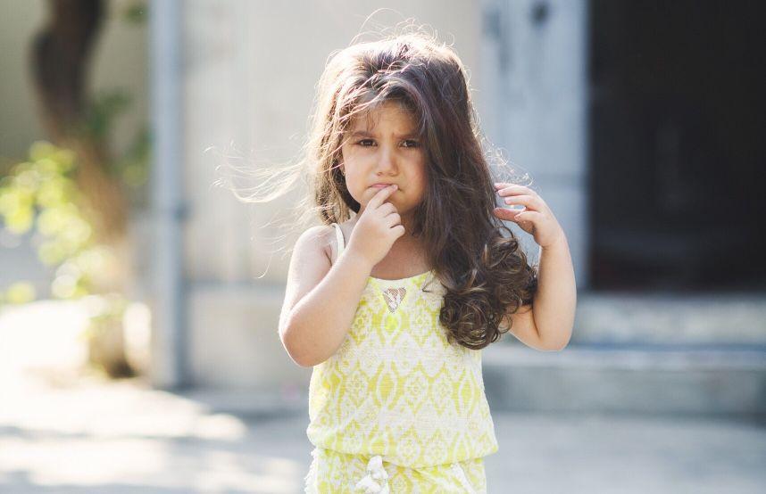 Позволить детям воспринимать большие эмоции – хороший способ воспитать их!