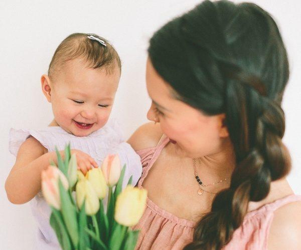 Одно единственное слово, которое навсегда изменило мой взгляд на материнство