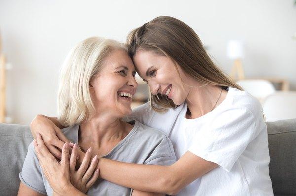 Всё, что нужно знать о материнстве, я узнала от своей мамы