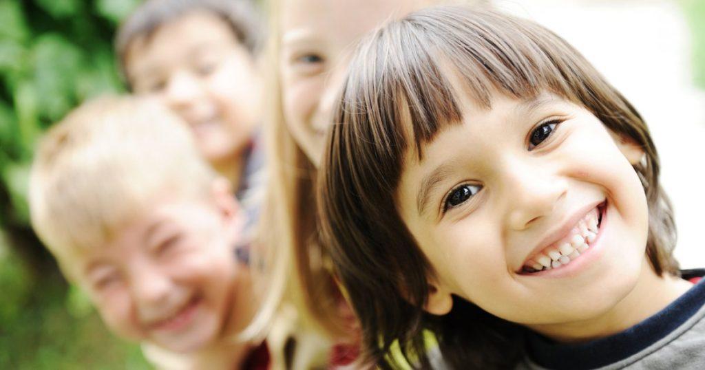 Голландские дети самые счастливые или В чем секрет воспитания счастливых детей?