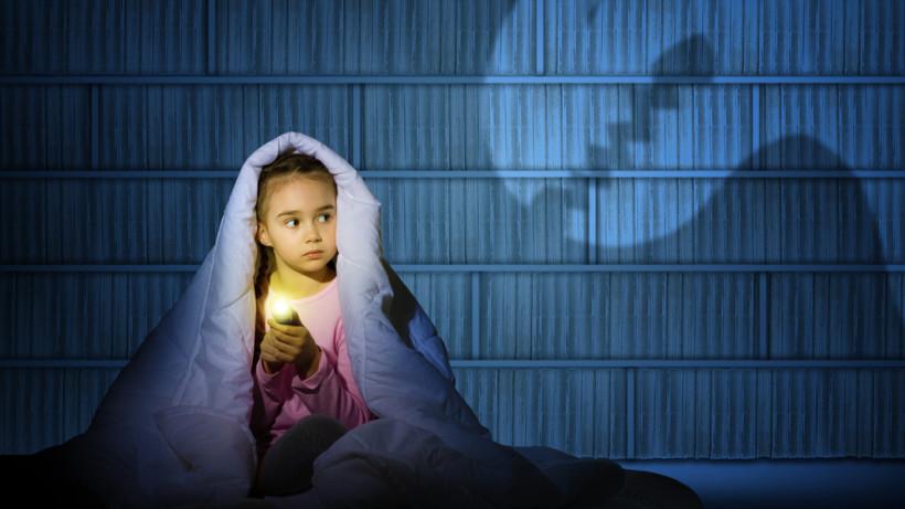 Польза страха: почему иногда нужно давать ребенку возможность бояться
