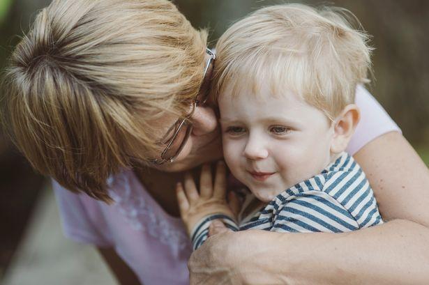Быть бабушкой – самая большая радость в моей жизни