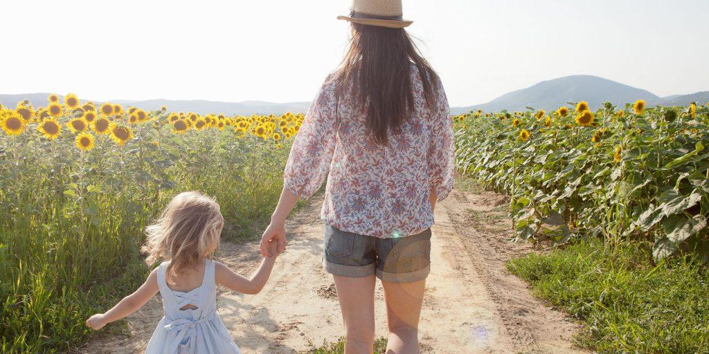 6 вещей, которые я не знала о себе до того, как стала мамой