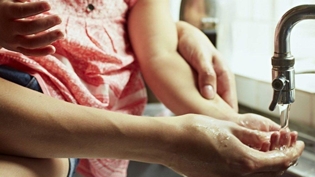 7 распространенных ошибок, которые многие допускают во время мытья рук