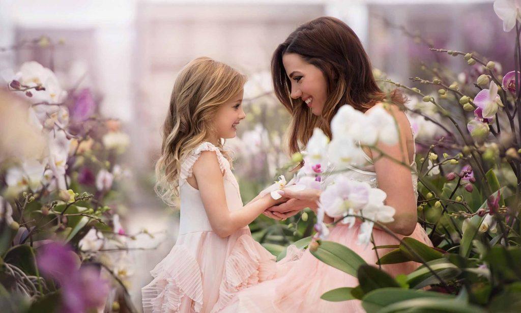 7 вещей, которые мамы должны рассказать своим дочкам о мальчиках
