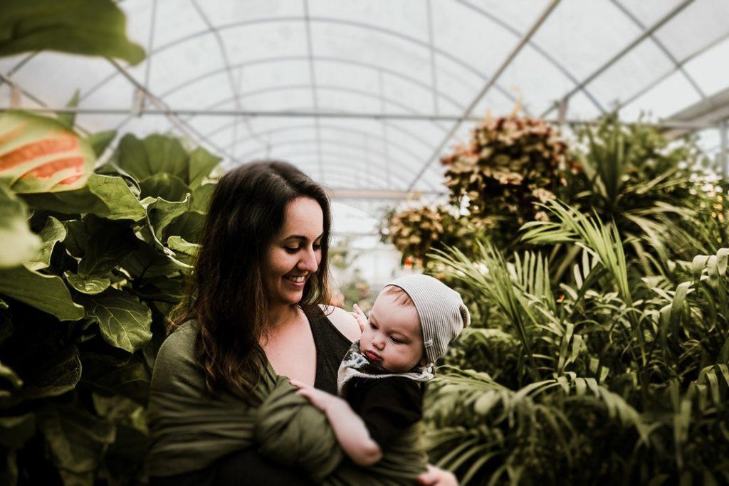 10 маленьких хитростей для мам, которые помогут сохранить здравомыслие в особенно сложные минуты