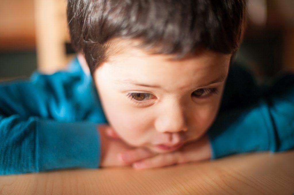 Низкая самооценка у детей: предупреждающие признаки