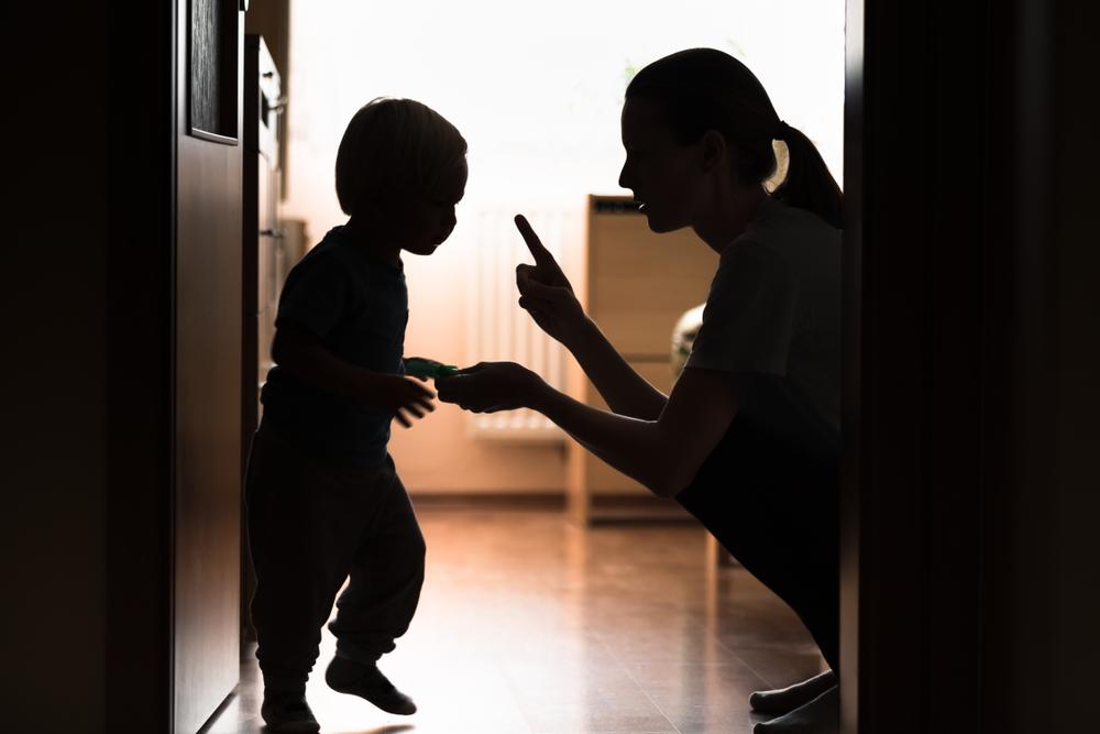 """Вы – не плохой родитель, просто некоторые дети действительно рождаются """"трудными"""""""