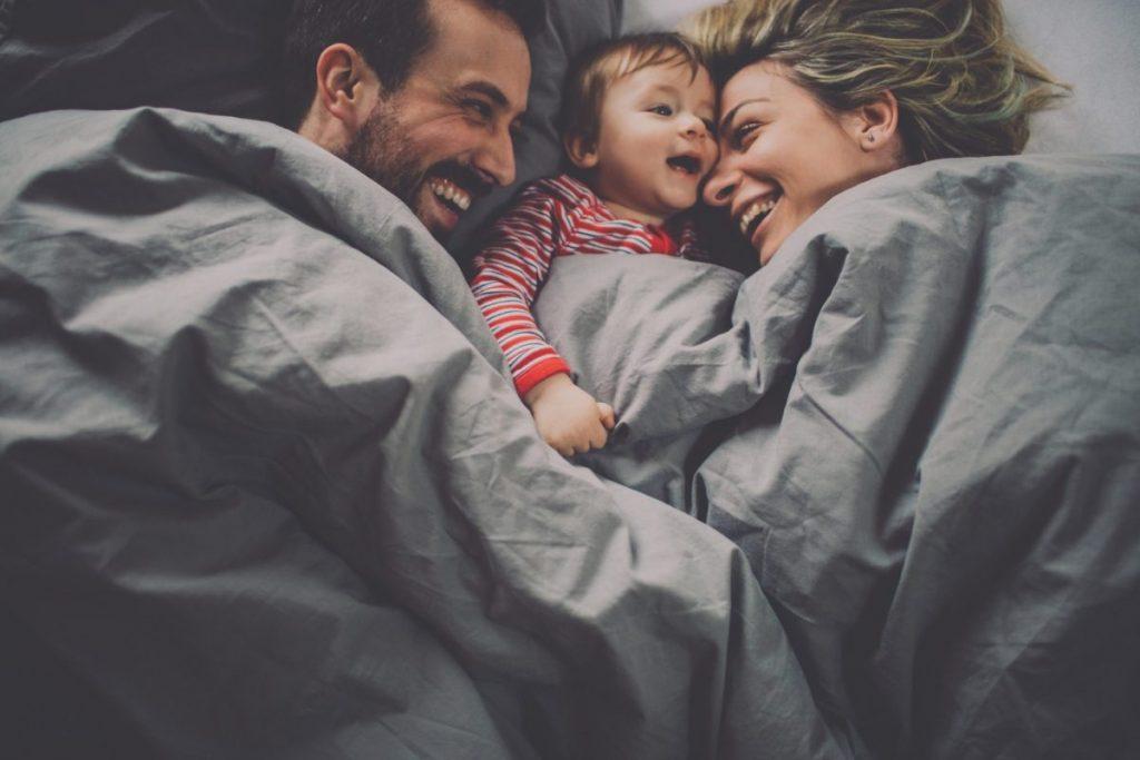 3 вещи, которые действительно важны в воспитании детей. Об остальном забудьте!
