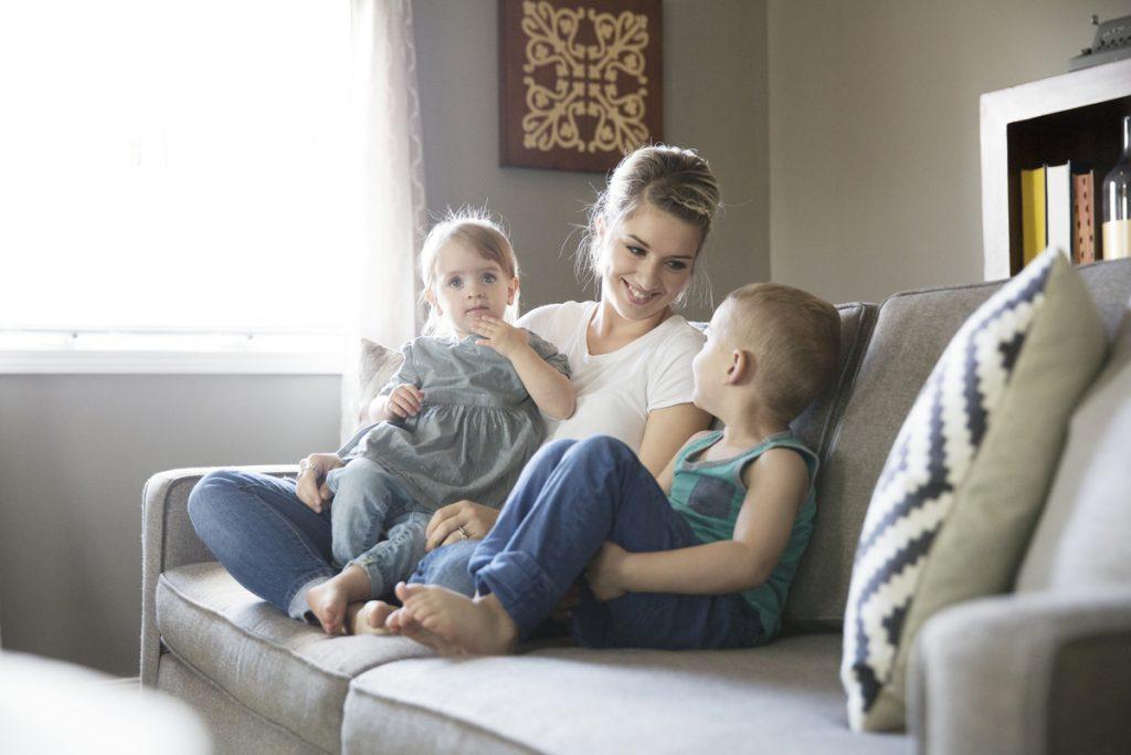 5 вещей, которые я поняла, когда перестала кричать на своих детей