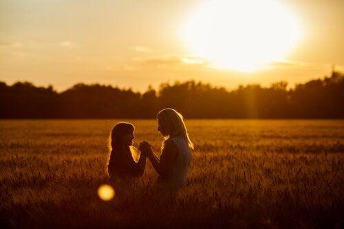 4 способа наладить связь с детьми