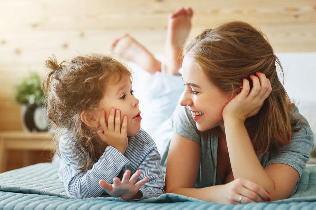Советы по воспитанию детей, которые вы должны игнорировать