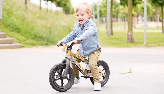 Как выбрать детский транспорт для ребенка?