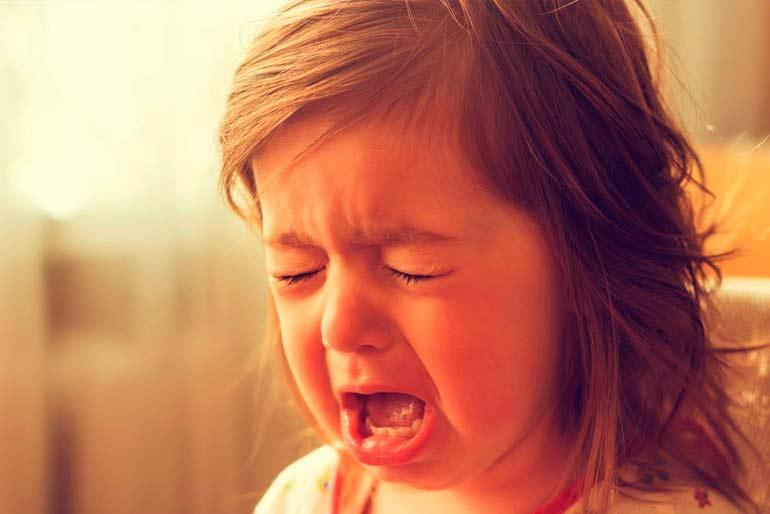11 cупер-эффективных советов прекратить у ребенка истерику