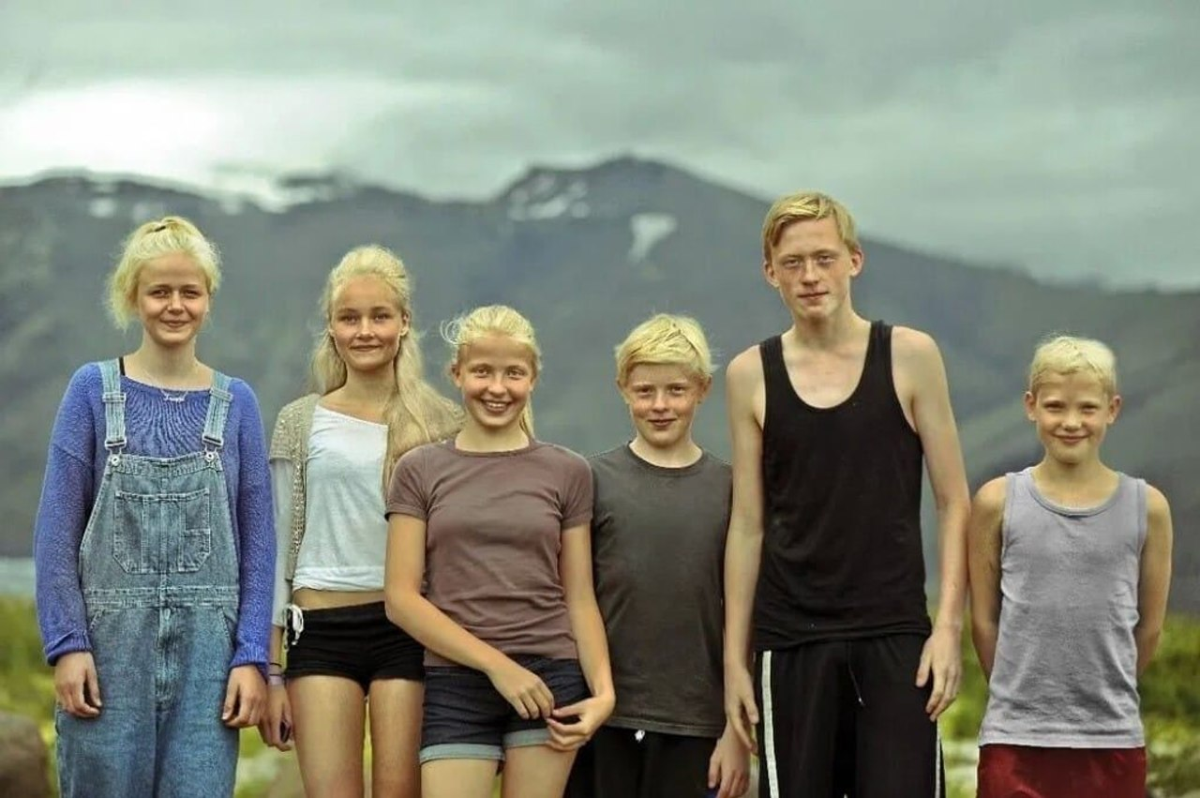 Как в Исландии отучили подростков курить и пить