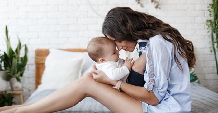 Став мамой, каждая женщина делает эти 25 вещей