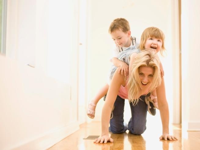 «Худшее, чего я могла бы желать своим детям – детский сад»