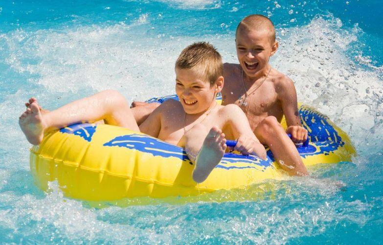 10 главных родительских ошибок, которые возникают на отдыхе с детьми