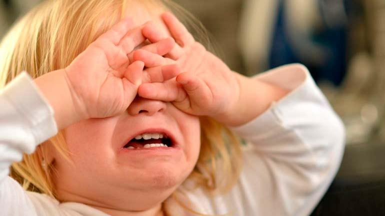 Даже если вы сильно раздражены, никогда не говорите ребенку 5 фраз-упреков эти 5 фраз-упреков